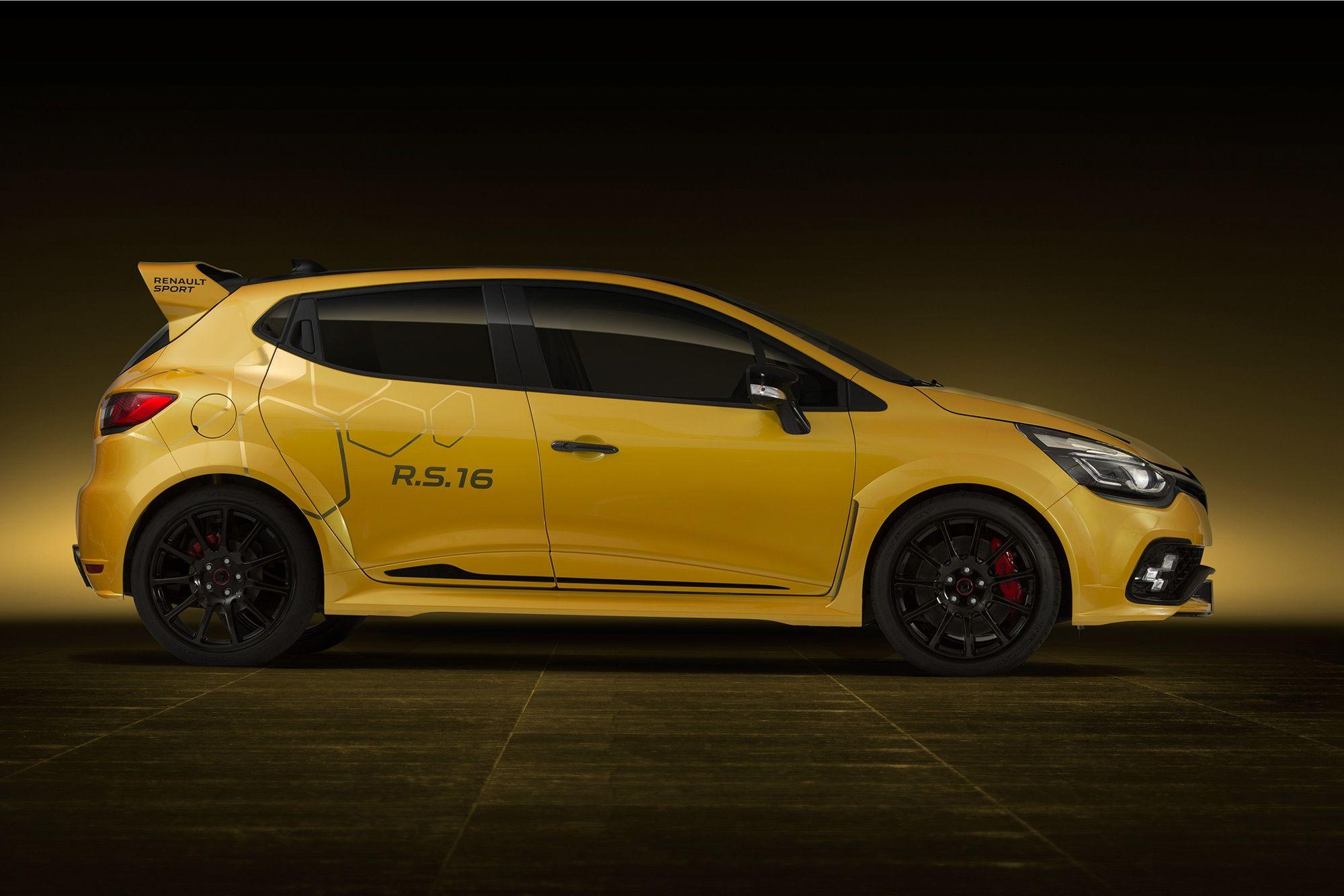 Renault Clio RS Wallpapers Image Photos Pictures Backgrounds