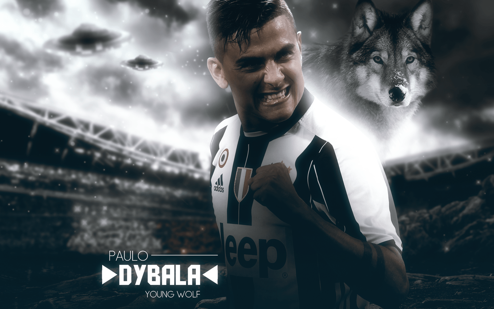 Dybala 2017 Wallpapers - Wallpaper Cave
