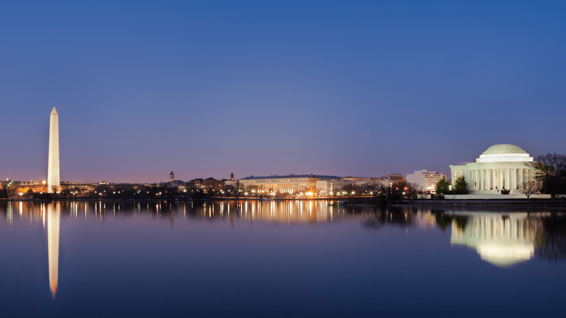 The Pride of the US Capital – National Mall
