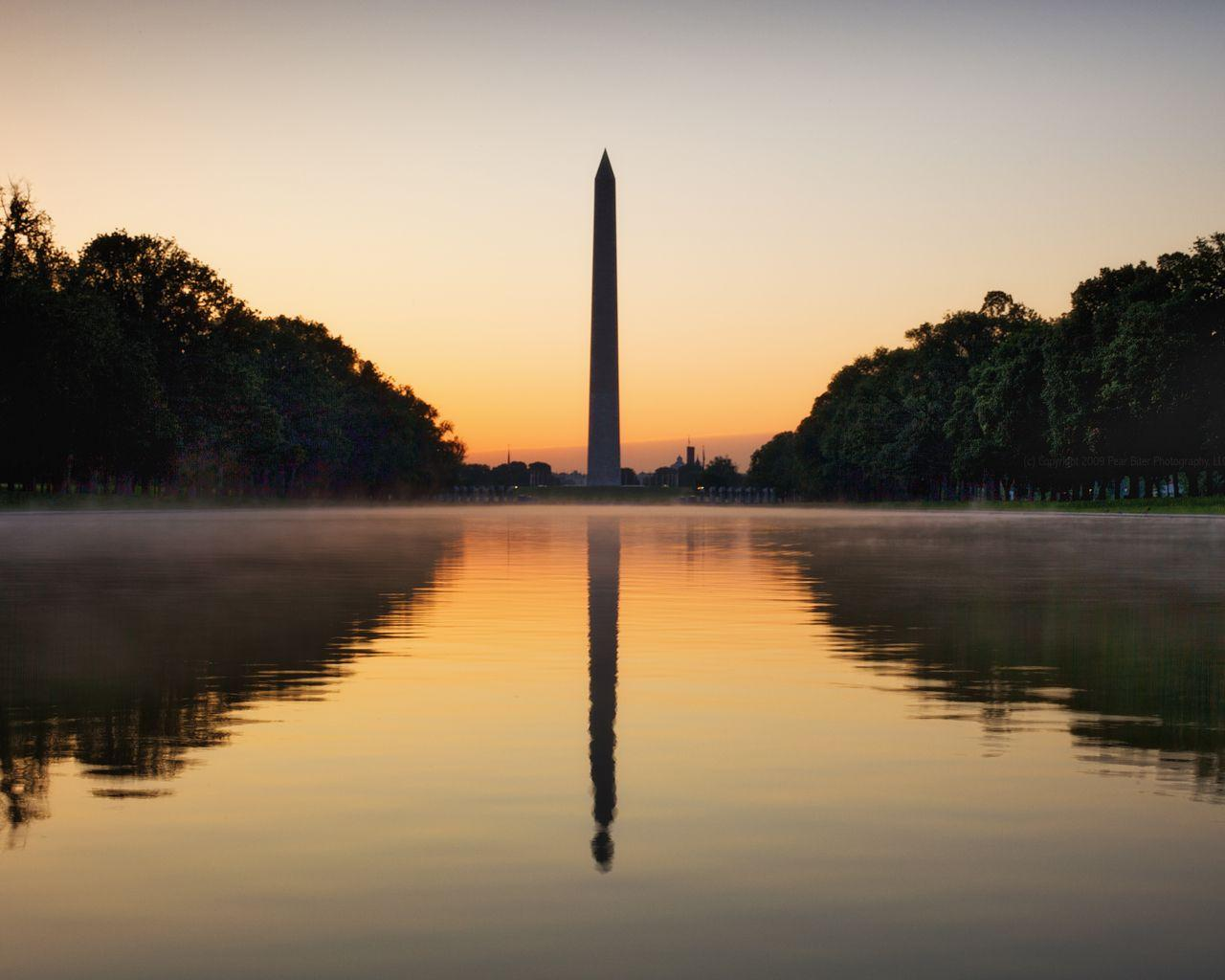 Washington DC HD Wallpapers - THIS Wallpaper