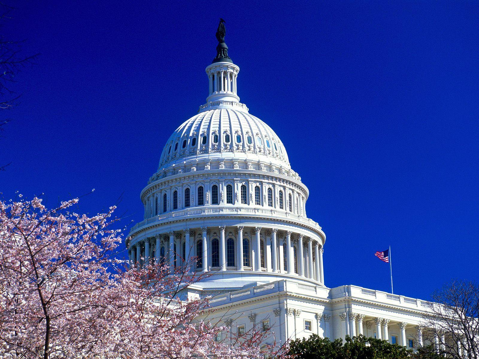 United States Capitol Wallpapers | HD Wallpapers