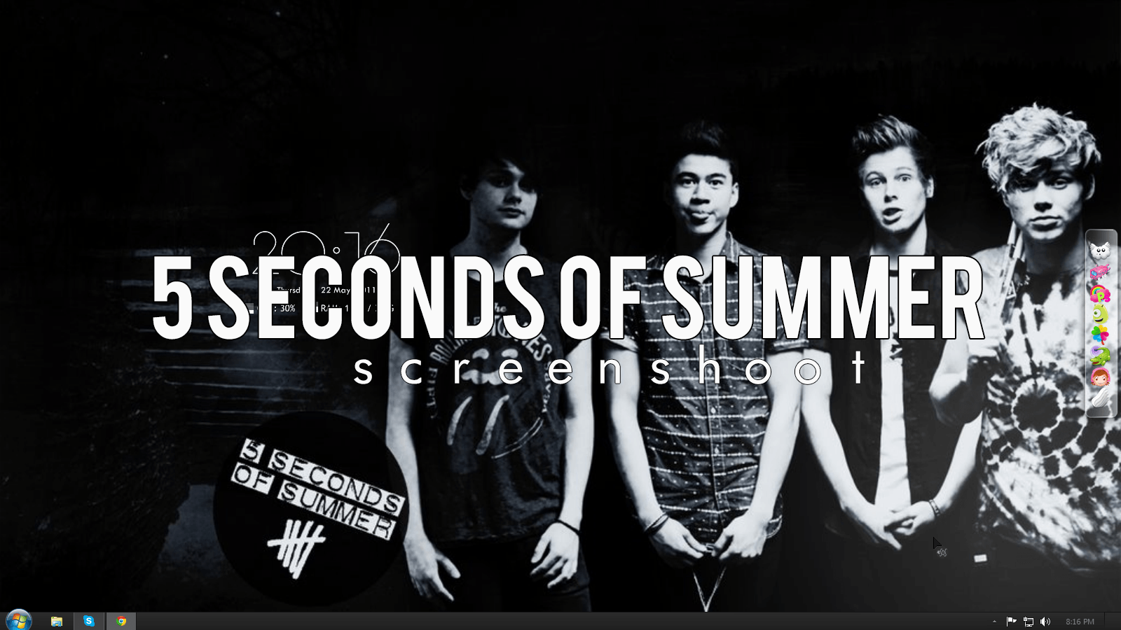 5SOS Wallpapers - Wallpaper Cave