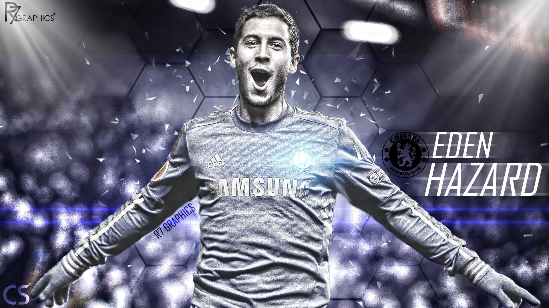 Hazard Chelsea Wallpapers