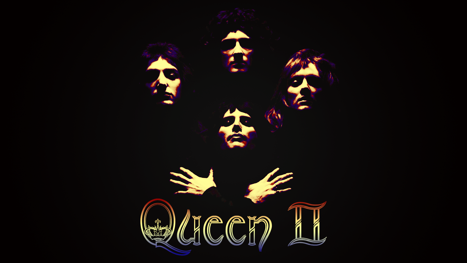 42 Queen HD Wallpapers | Backgrounds - Wallpaper Abyss