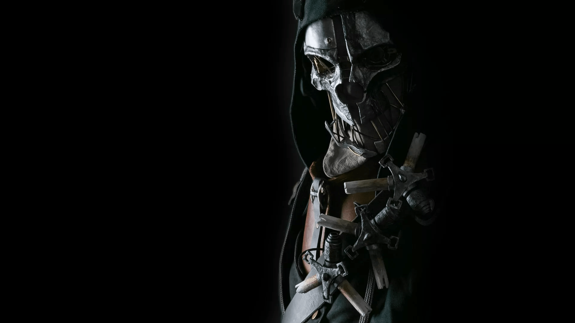 Dishonored 2 Wallpapers Wallpaper Cave
