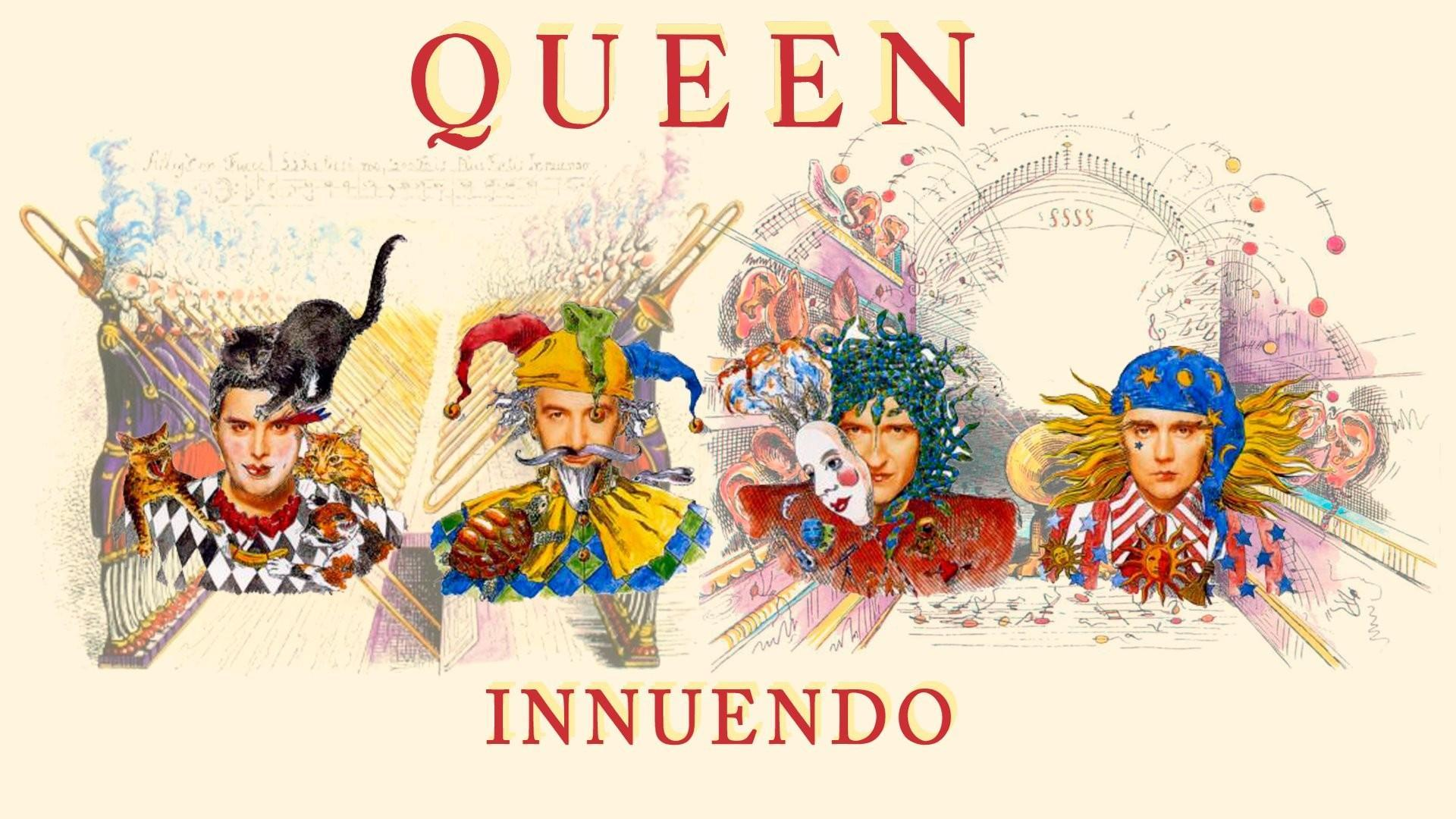Queen Band HD Wallpapers Backgrounds Wallpaper | HD Wallpapers ...