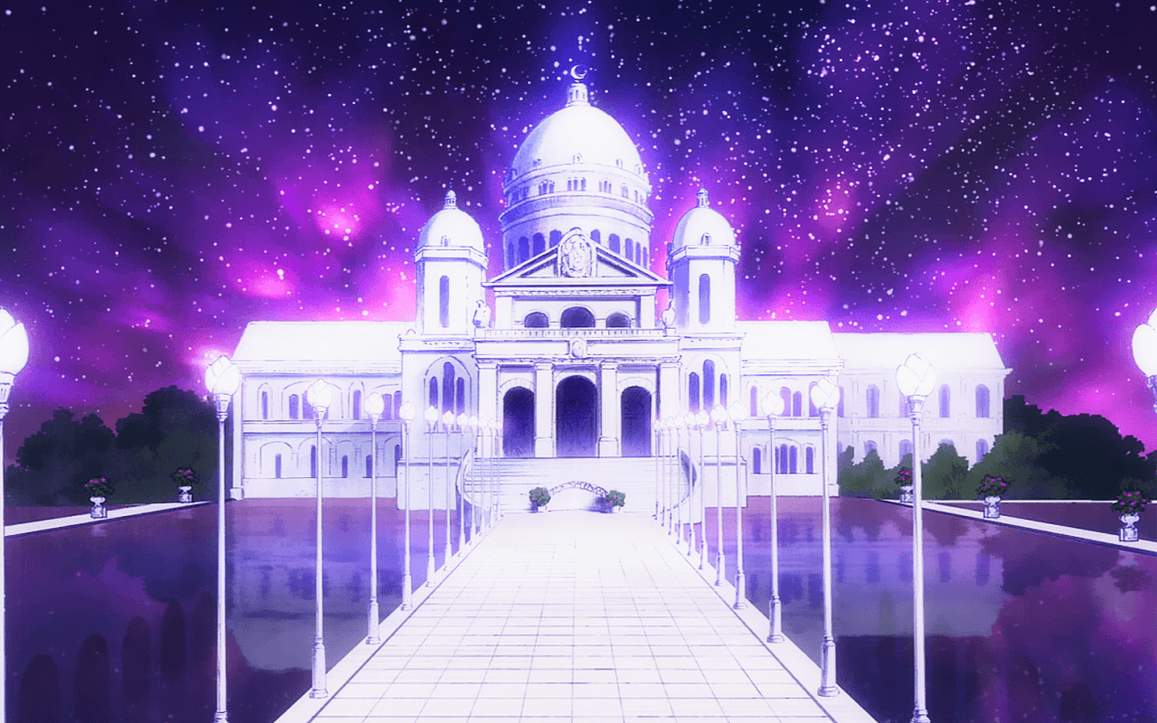 Sailor Moon Crystal Wallpapers - Wallpaper Cave