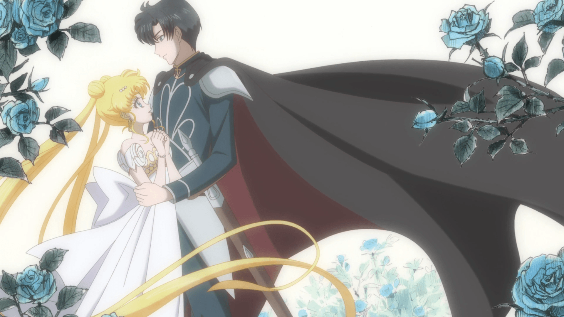 Sailor Moon Crystal Wallpapers Wallpaper Cave