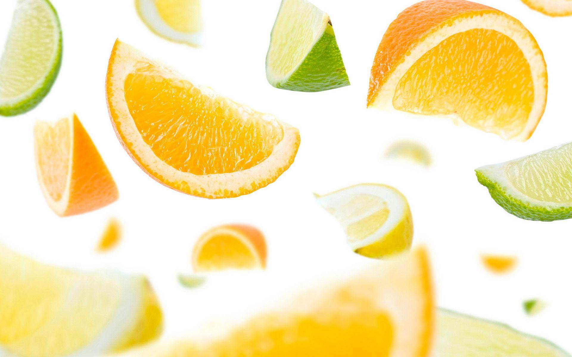 Lemons Wallpapers - Wallpaper Cave