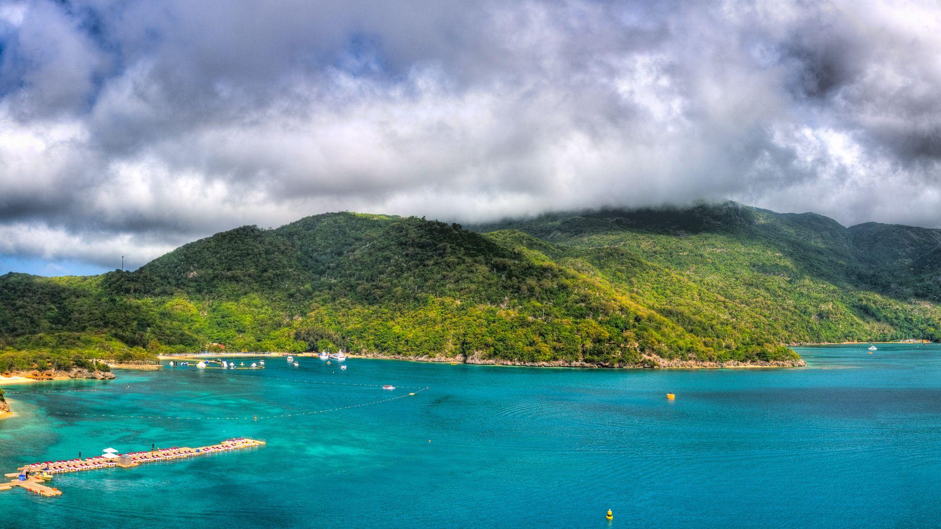 Top 46 Haiti Images