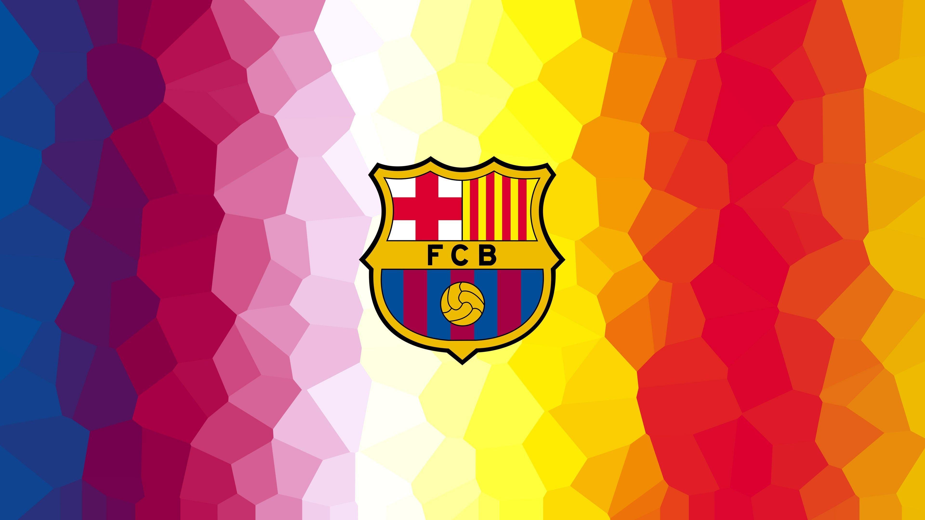Fc Barcelona 2018 Wallpapers Wallpaper Cave