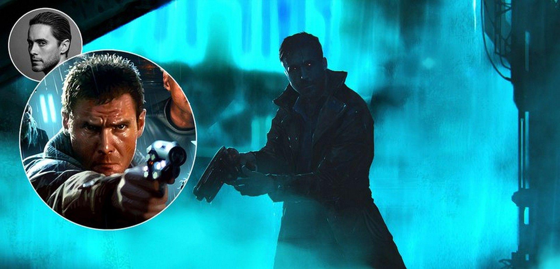 Blade Runner 2049 Wallpapers - Wallpaper Cave