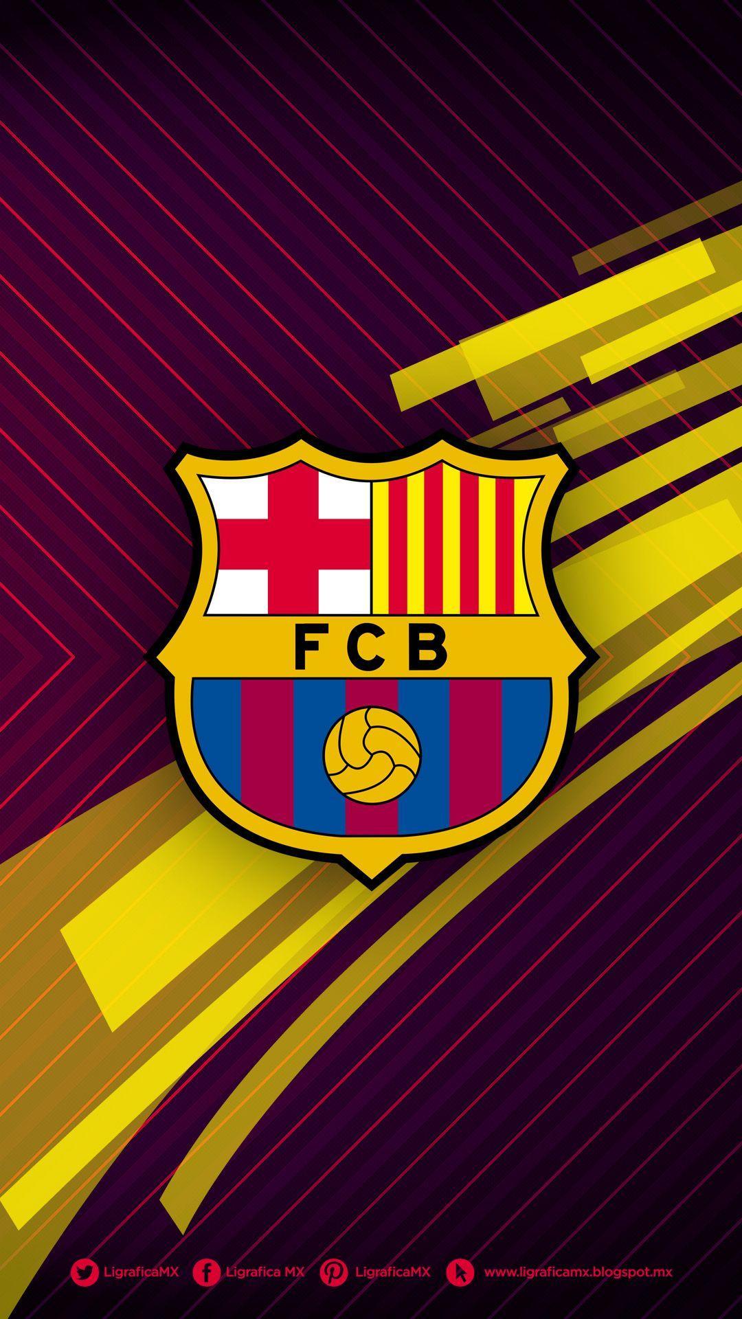 FC Barcelona 2017/2018 Wallpapers - Wallpaper Cave