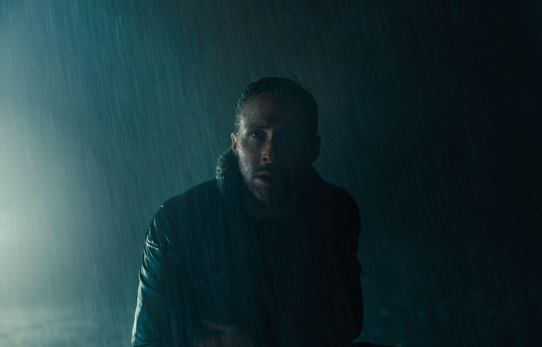 Blade Runner 2049 Full HD Wallpapers and Backgrounds