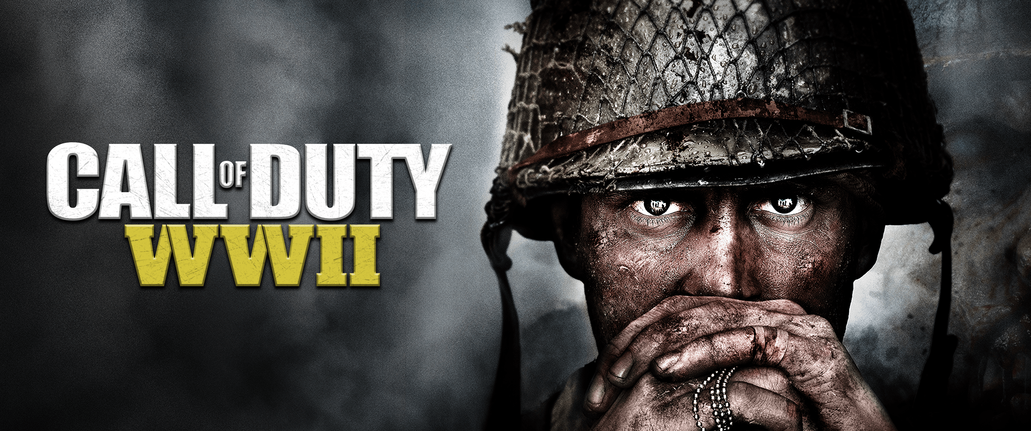 Call Of Duty Wwii Wallpapers Wallpaper Cave