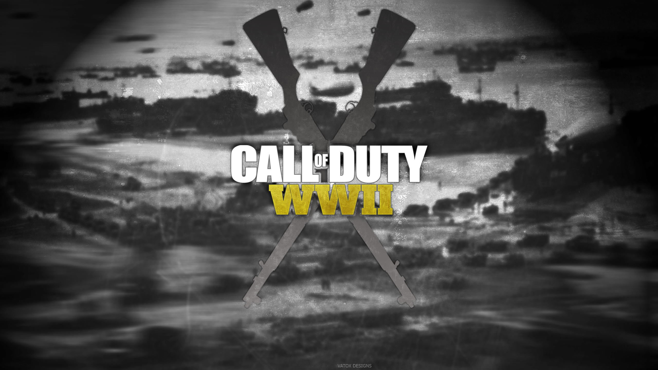 Call of duty wwii wallpapers wallpaper cave - Call of duty ww2 desktop ...