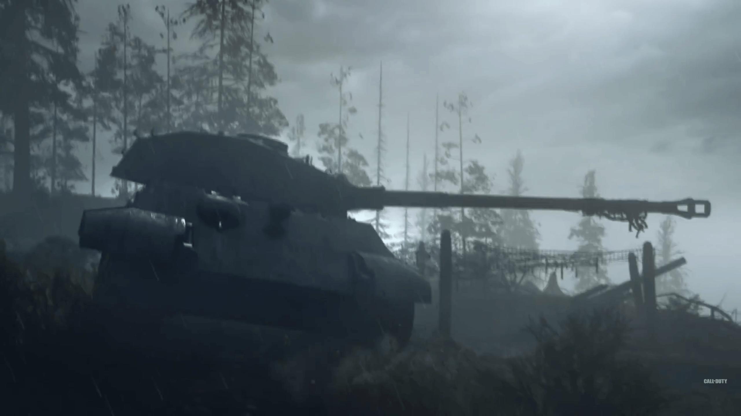 Call Of Duty Ww2 Wallpaper