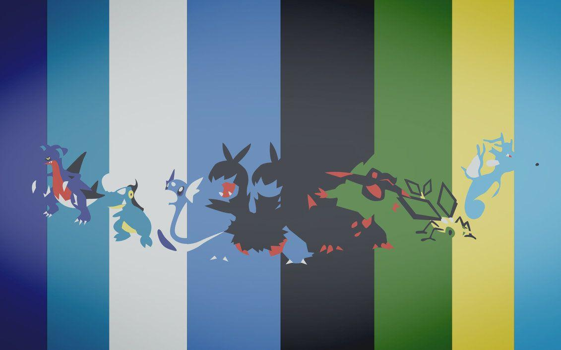 Pokemon Spectrum