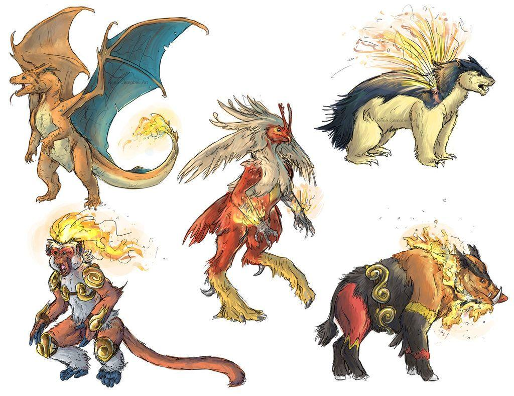 934 best pokemon arts image