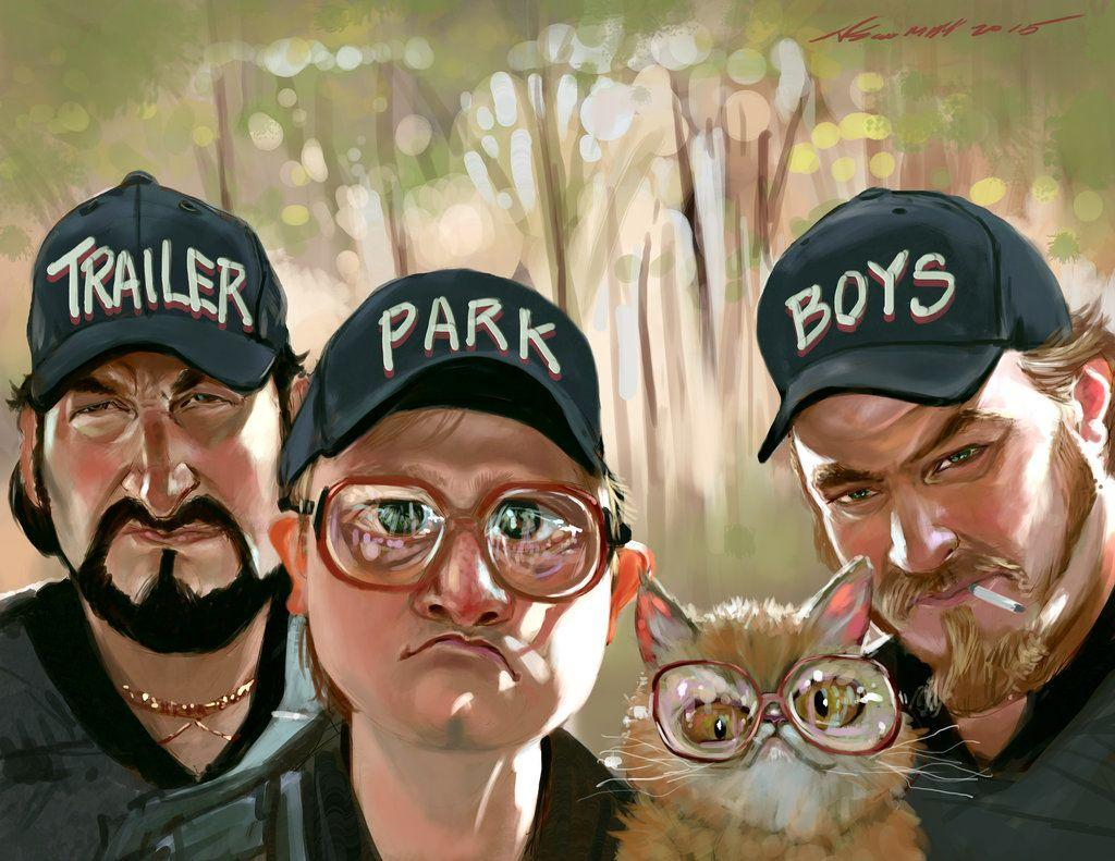 Trailer Park Boys Wallpapers Wallpaper Cave