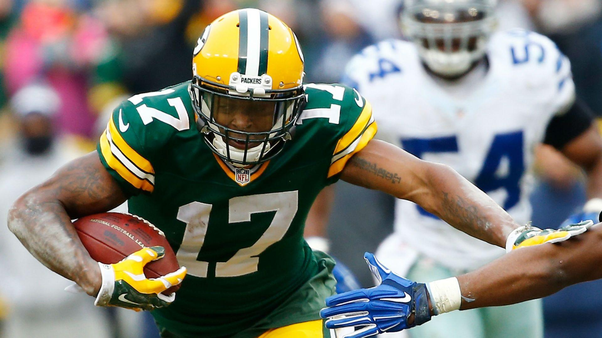 Can Davante Adams find bandwidth in Packers offense to beat ADP