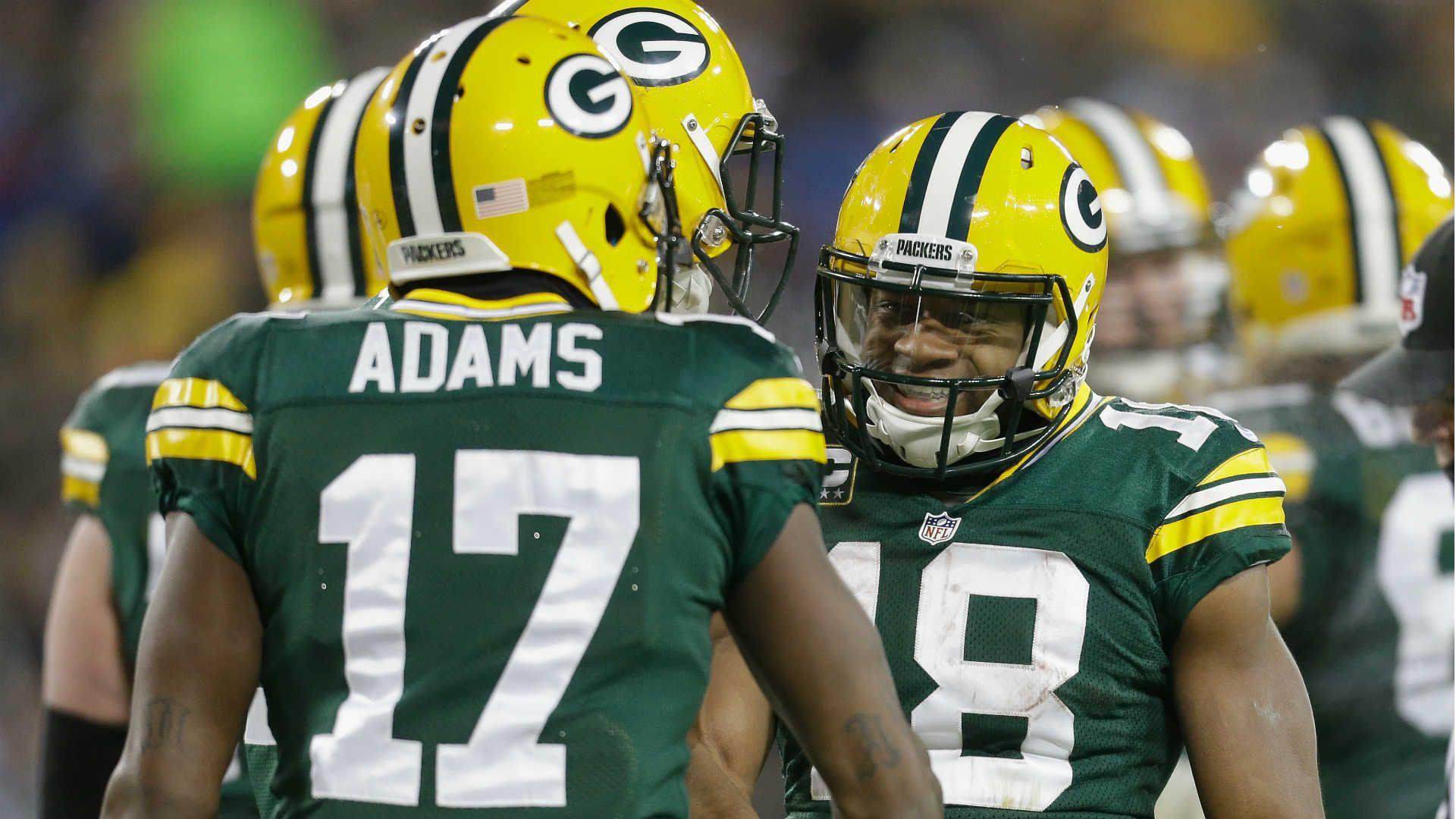 Jordy Nelson's torn ACL upgrades fantasy outlook for Cobb, Adams