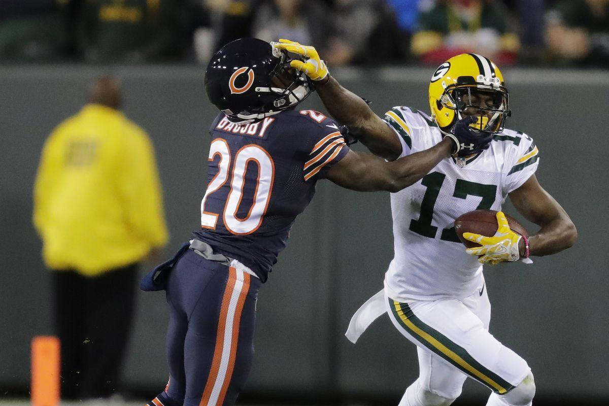 Bears vs. Packers Final Score: Green Bay receivers light up the