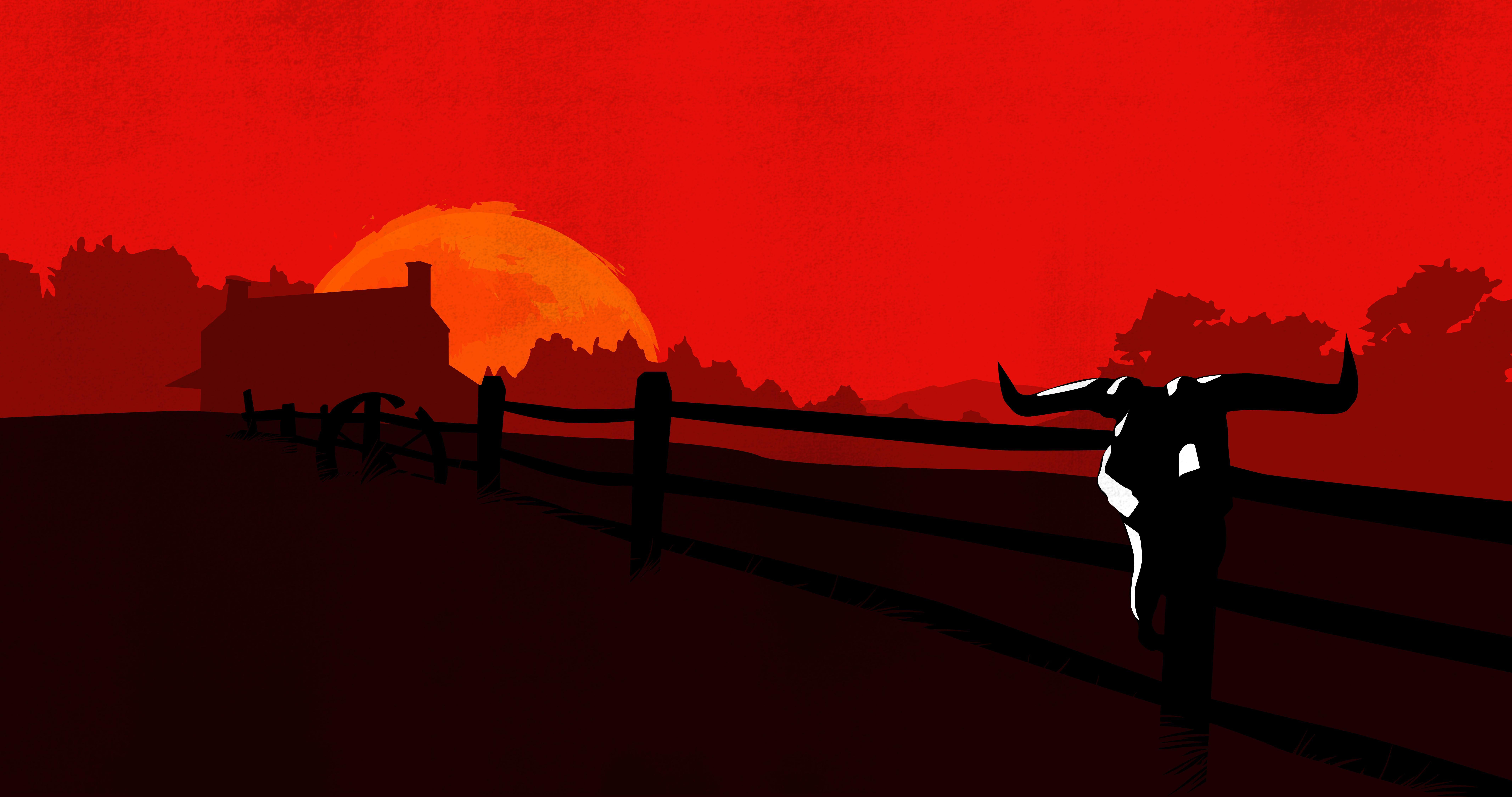 Red Dead Redemption 2 Wallpapers - Wallpaper Cave