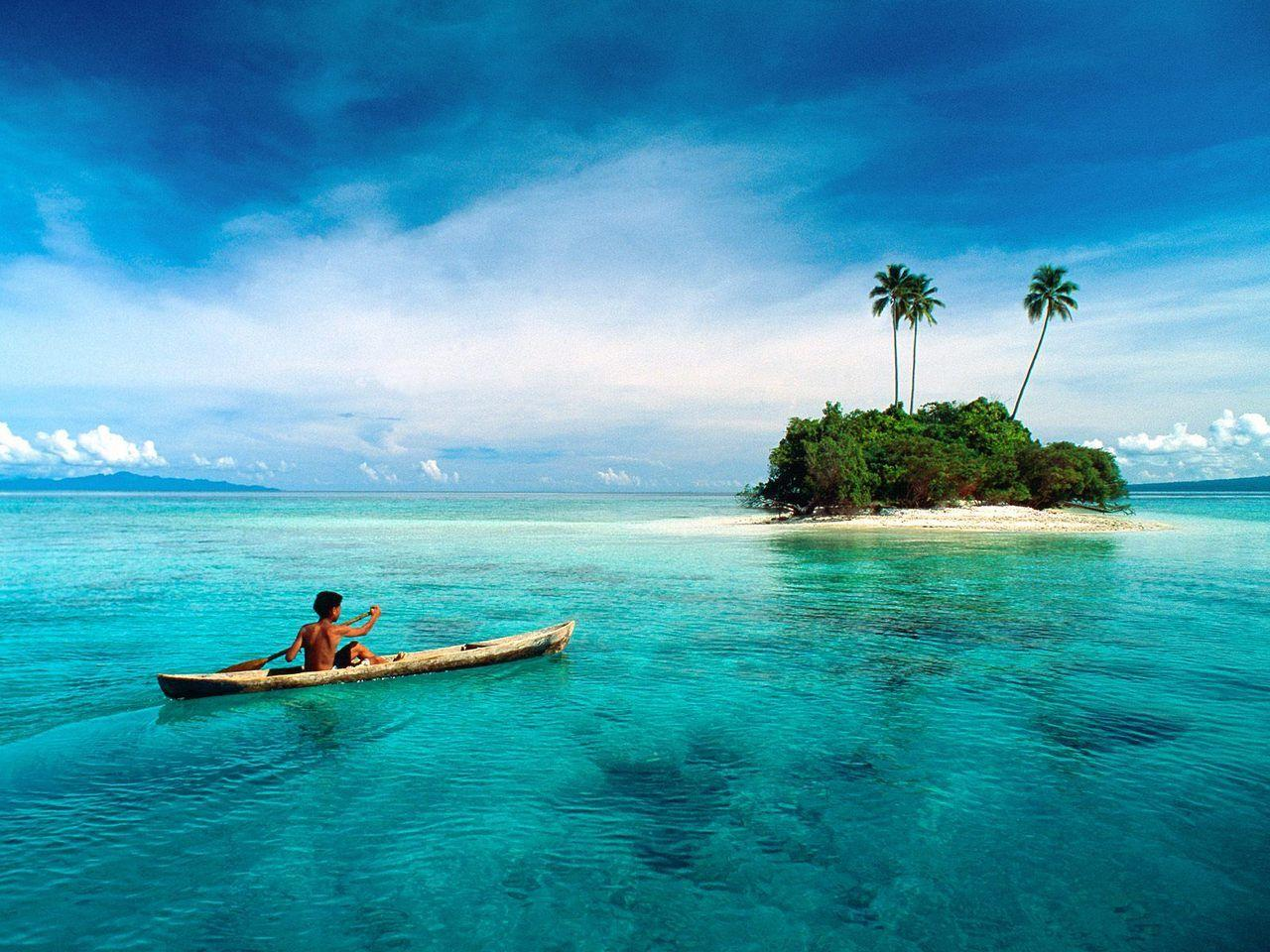 Solomon Islands Wallpapers