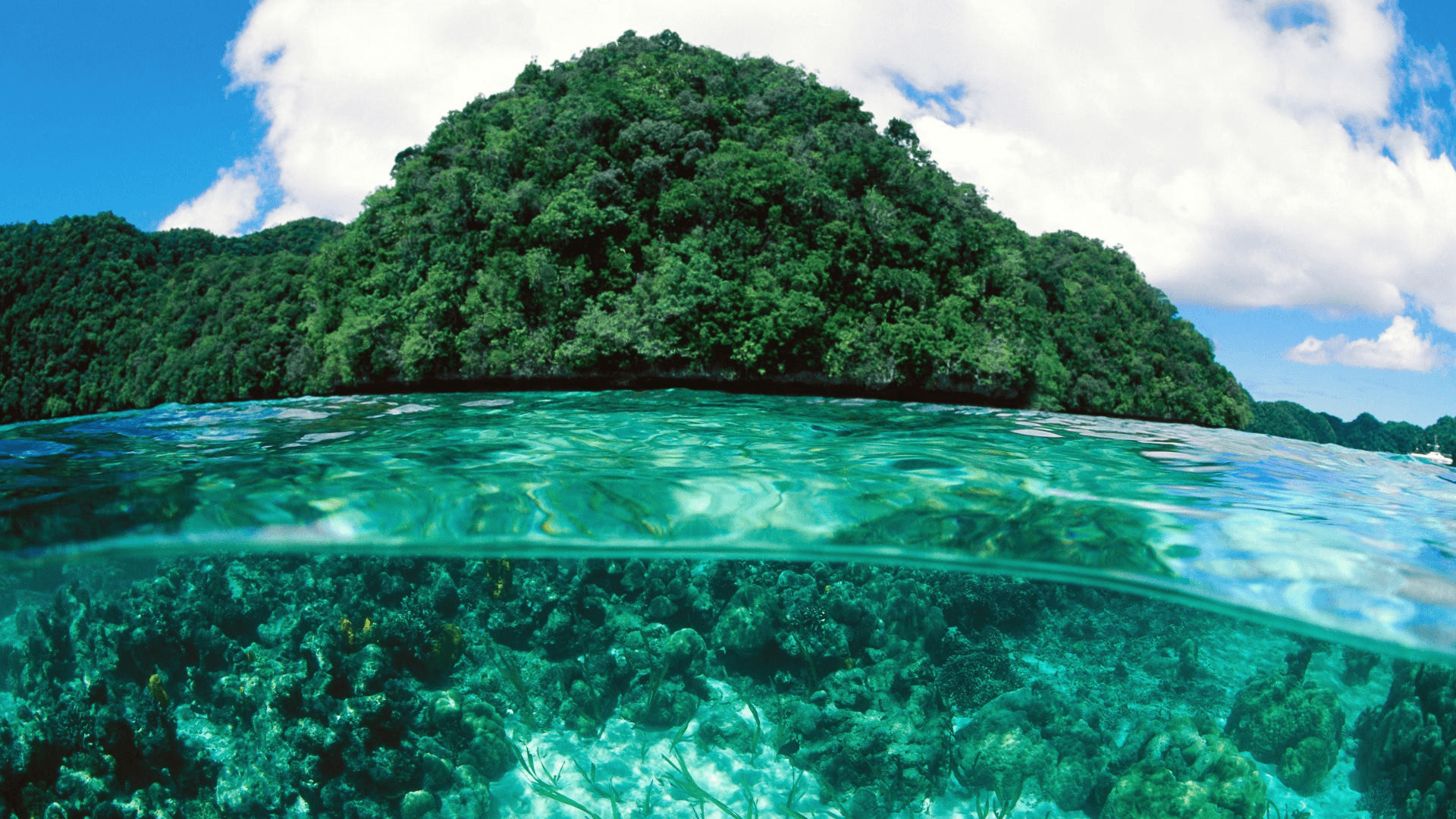 Solomon Islands Full Hd Wallpapers