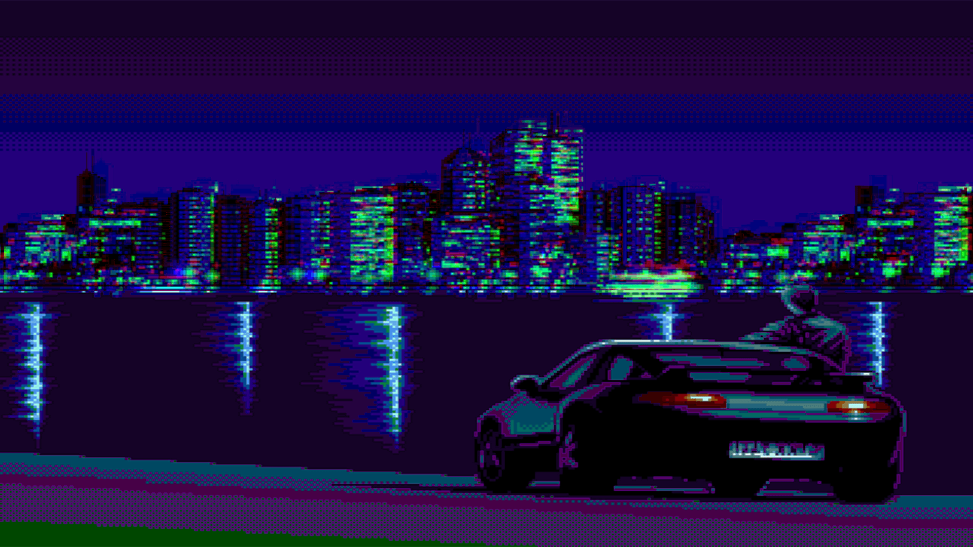 Retro HD Wallpapers