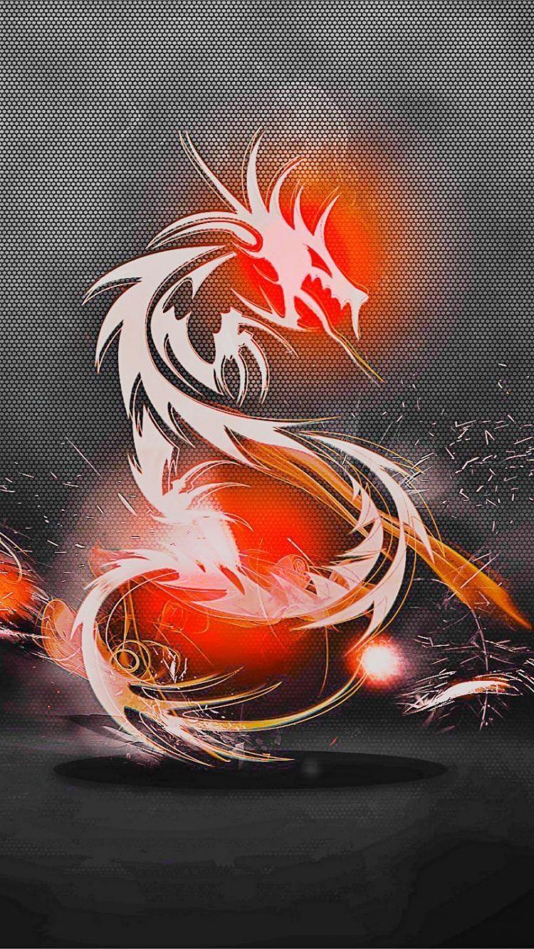 Fire Dragons Wallpapers - Wallpaper Cave