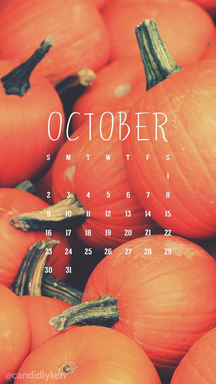 Best 20+ October wallpapers ideas