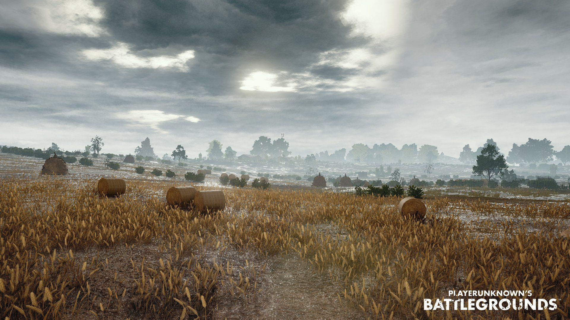 Playerunknown S Battlegrounds Wallpapers: PUBG Wallpapers