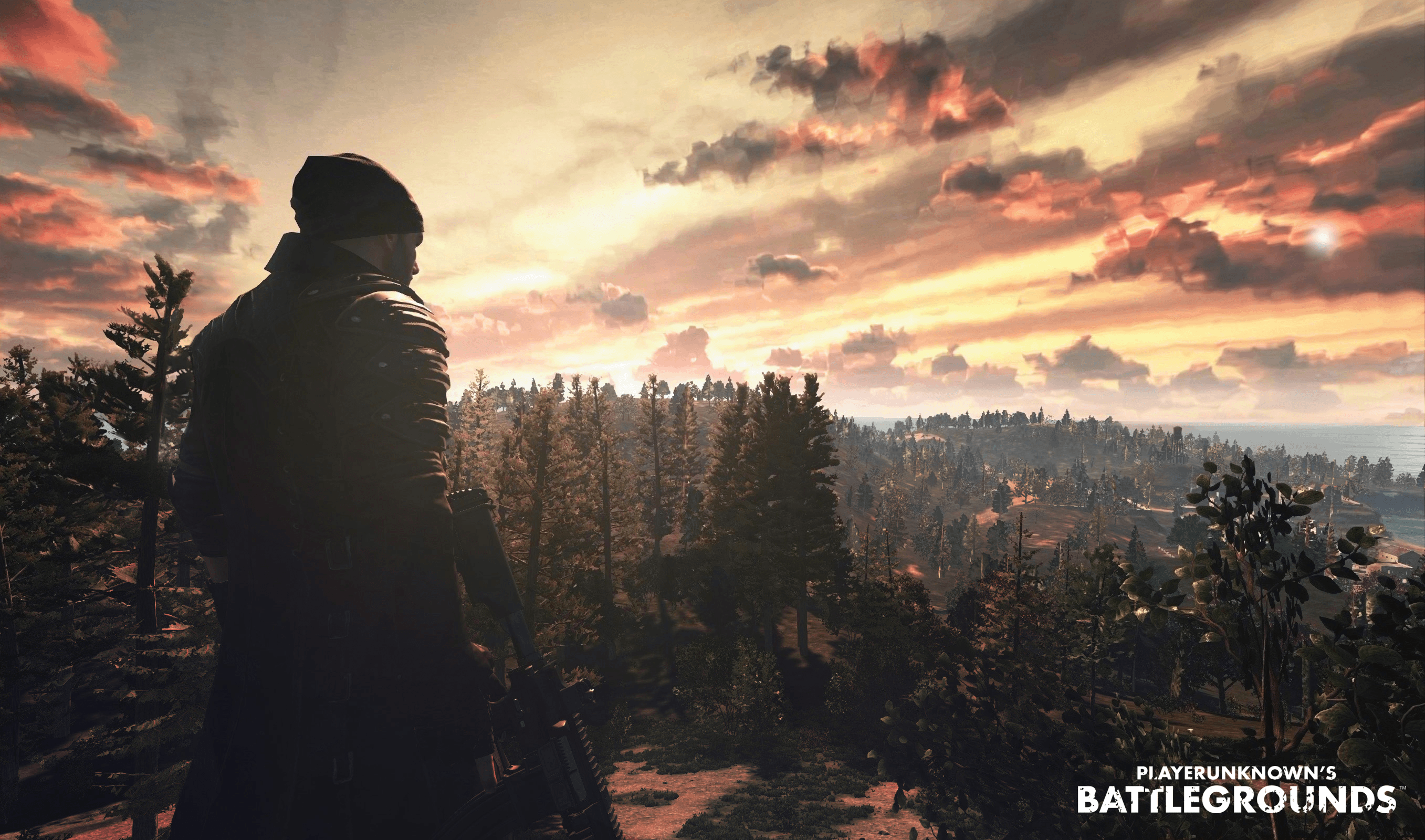 PLAYERUNKNOWN'S BATTLEGROUNDS Wallpapers, Pictures, Image