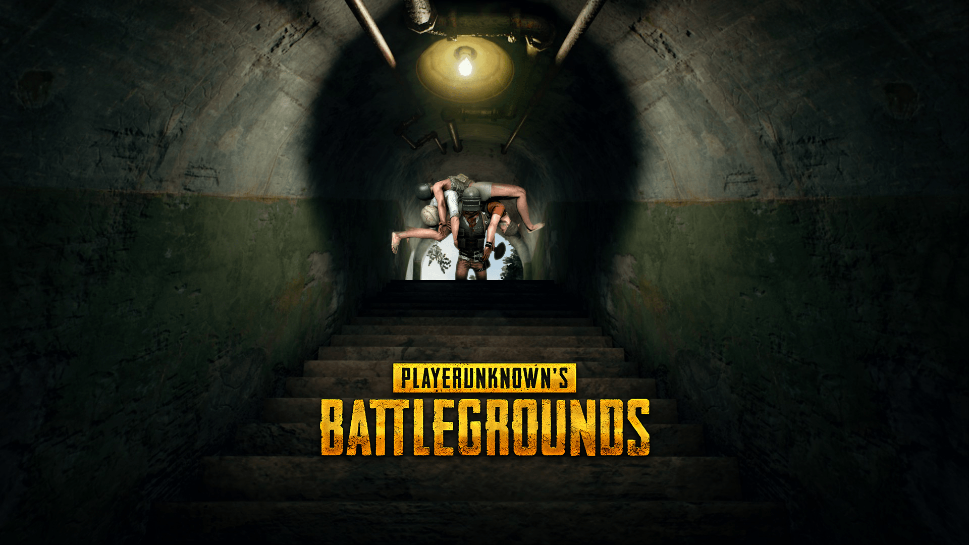 Pubg Black Wallpapers: PUBG Wallpapers