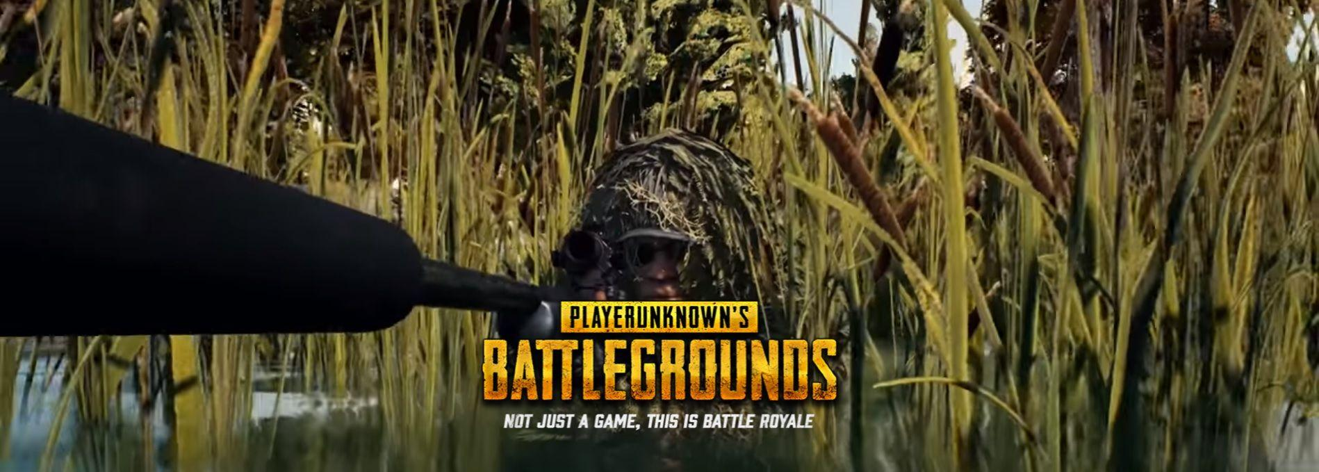 PLAYERUNKNOWN's BATTLEGROUNDS Review: Old Idea, Fresh Take