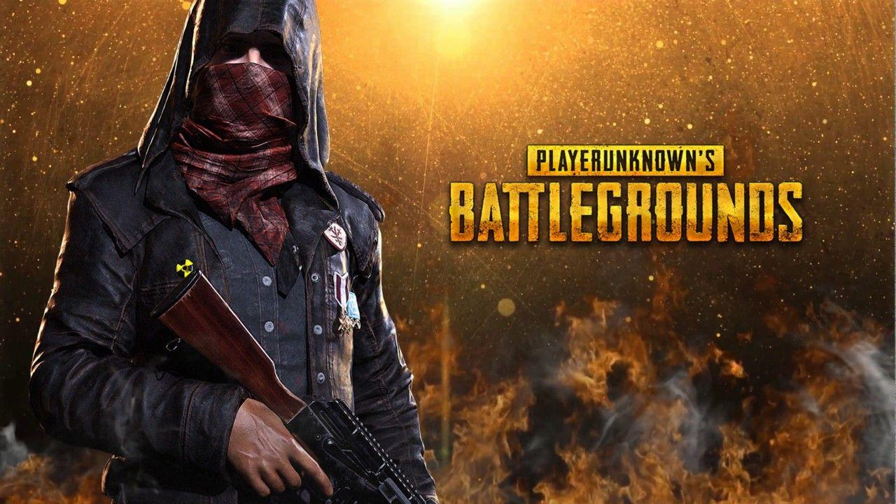 PUBG Wallpapers