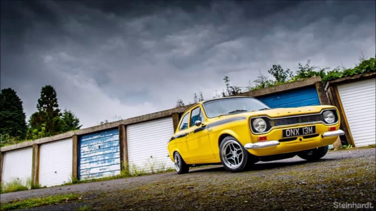 Top 15 Ford Escort Mk1