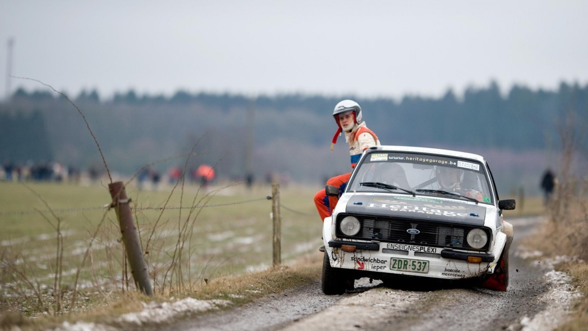 Cars rally ford escort races racing car wallpapers