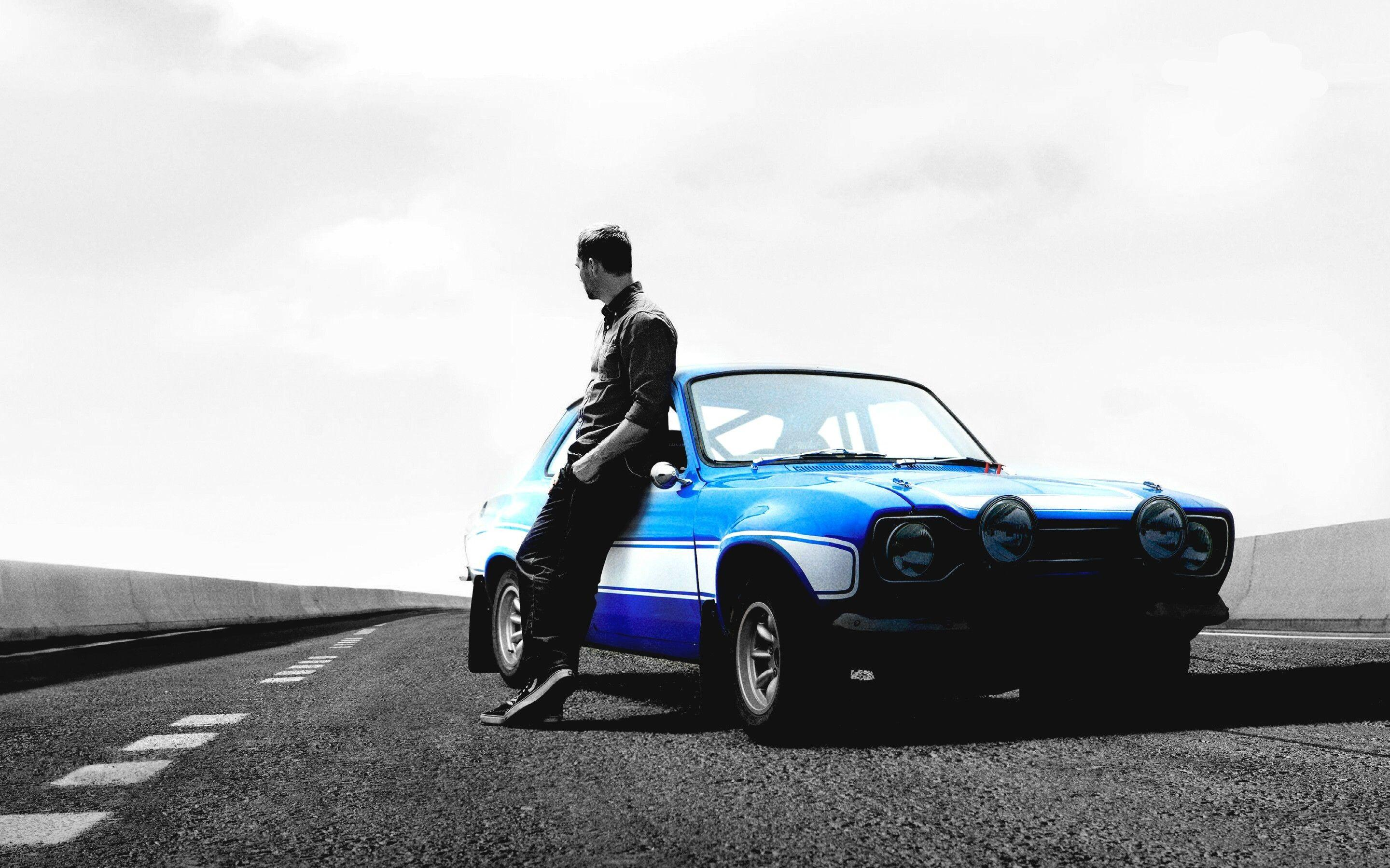 Fast And Furious: Legacy, Paul Walker, Vin Diesel, Ford Escort Mk1