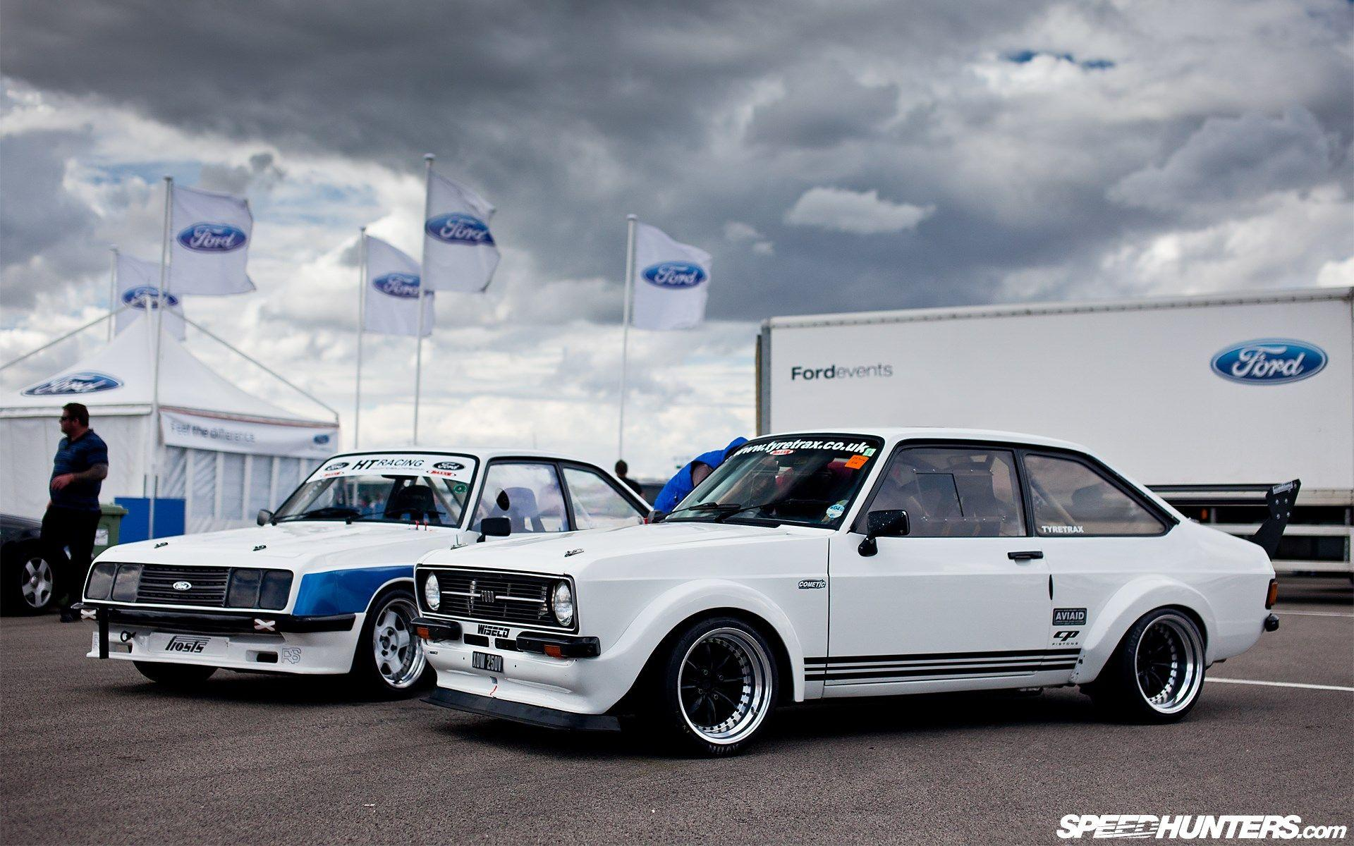 ford escort backround: Full HD Pictures, 4272x2848