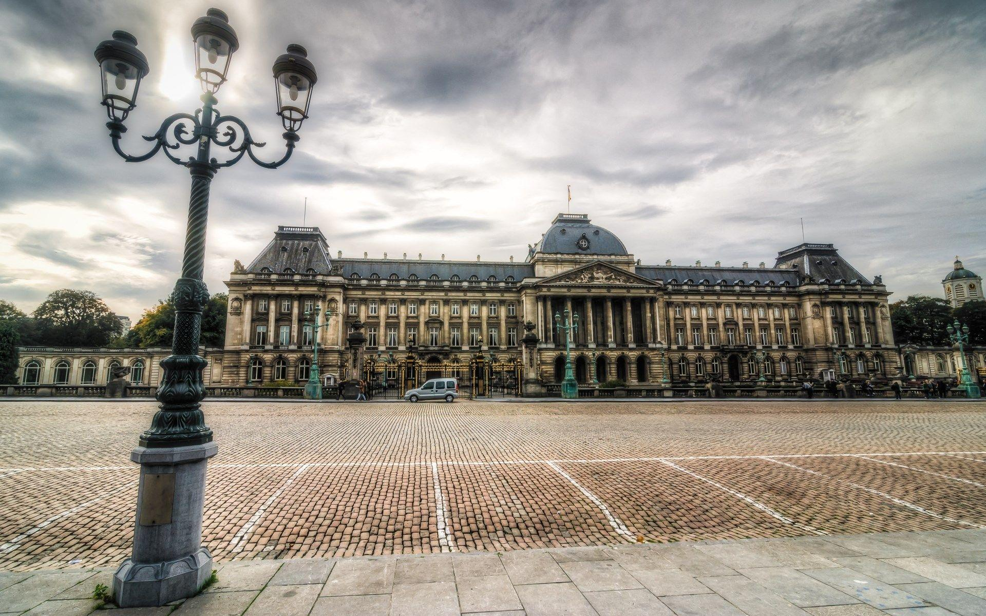 royal palace of brussels wallpapers and backgrounds