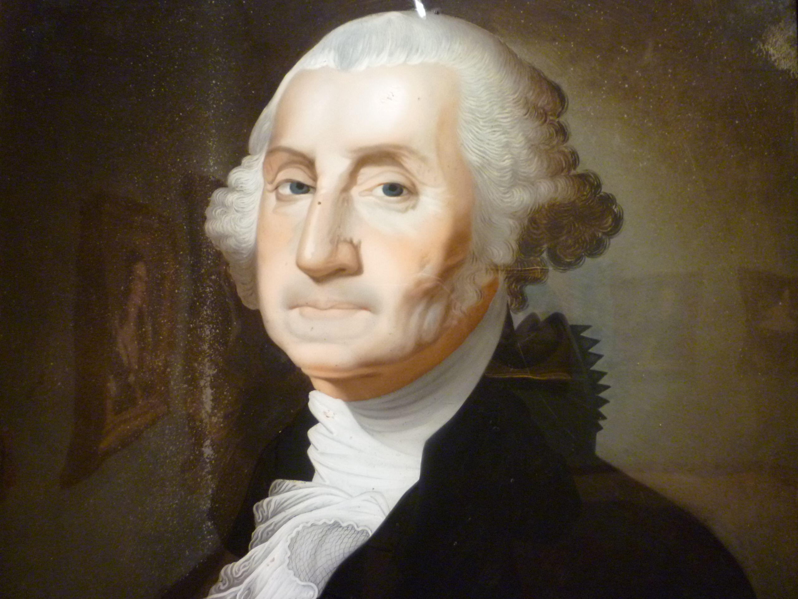 George Washington wallpaper | 2560x1920 | #62605