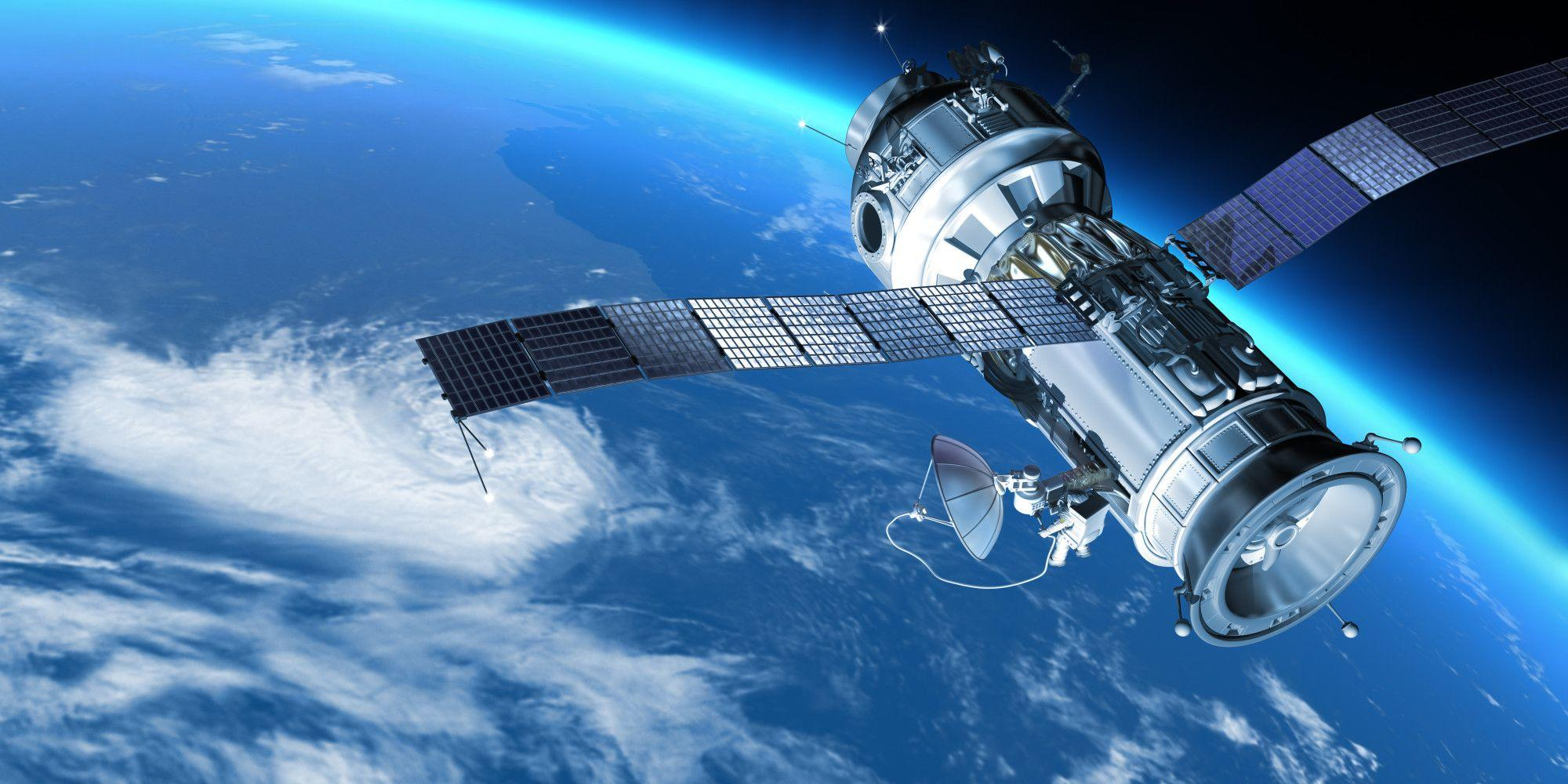 Satellite wallpapers wallpaper cave - Satellite wallpaper hd ...