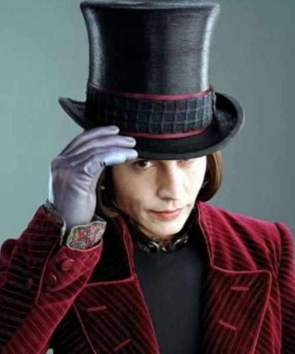 Willy Wonka Wallpapers - Wallpaper Cave
