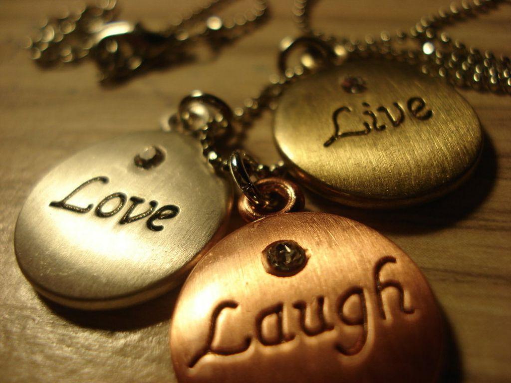 Live Laugh Love Wallpapers Wallpaper Cave