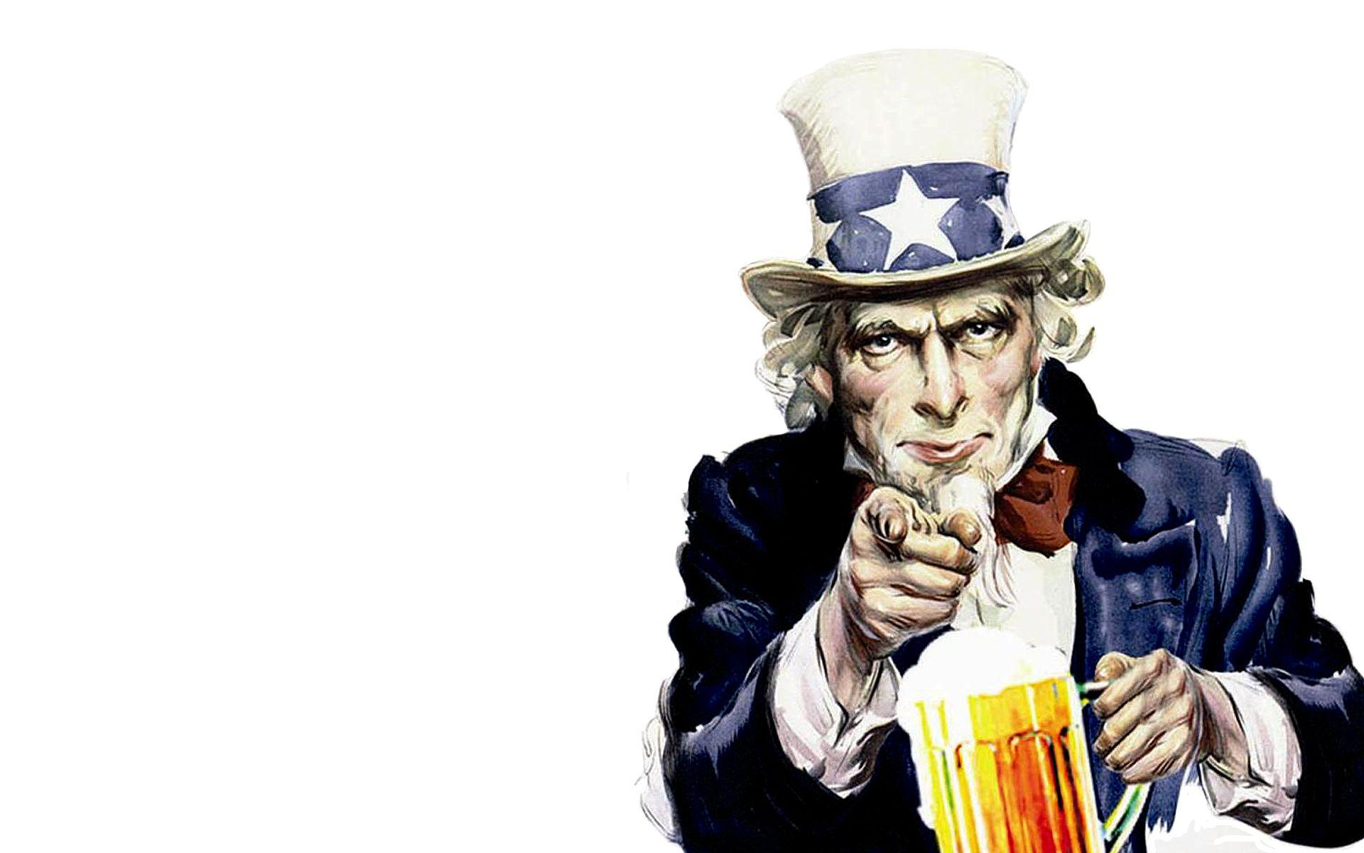 uncle sam wallpapers wallpaper cave