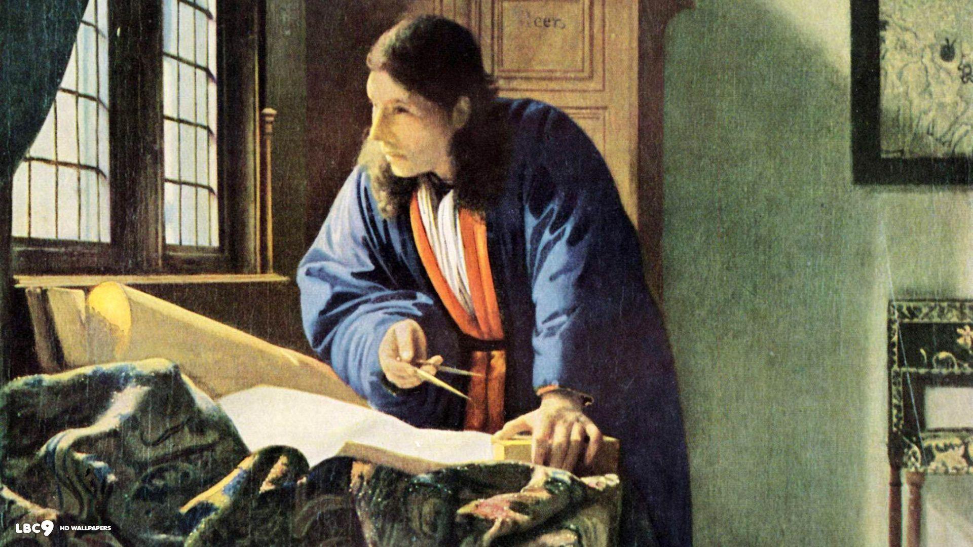 johannes vermeer wallpaper 4/16 | paintings hd backgrounds