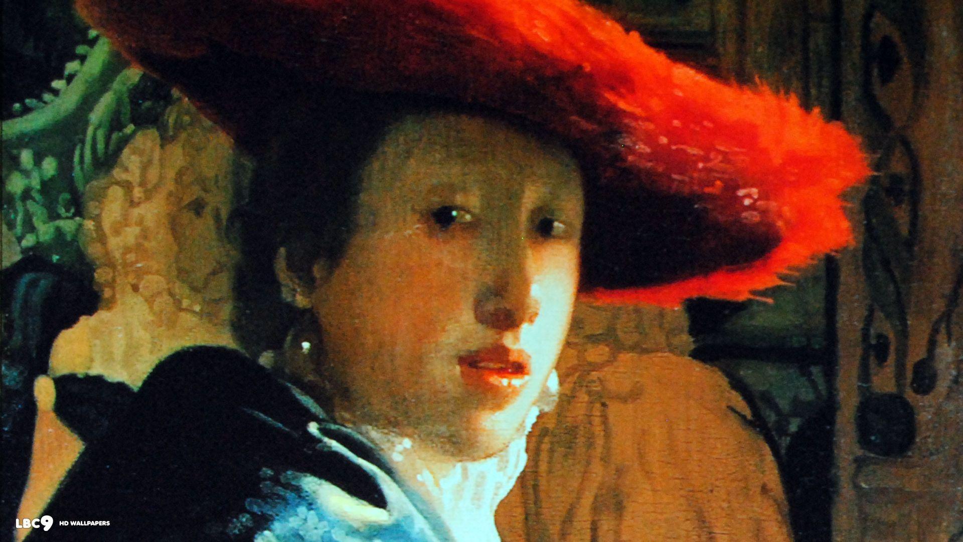 johannes vermeer wallpaper 9/16 | paintings hd backgrounds